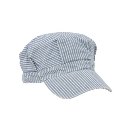 Youth Size Adjustable Train Engineer Hat (53 cm)
