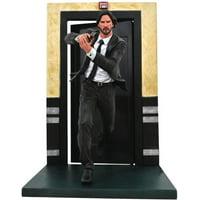 John Wick Gallery Running PVC Figure
