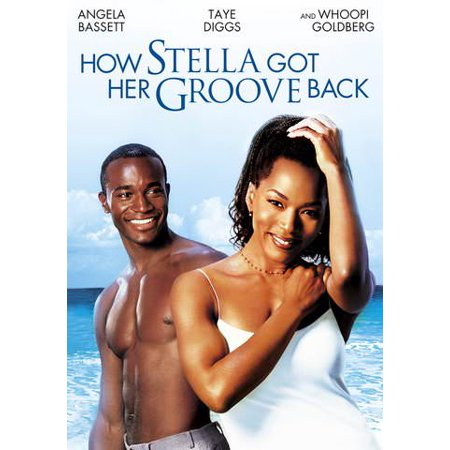 How Stella Got Her Groove Back (Vudu Digital Video on Demand)