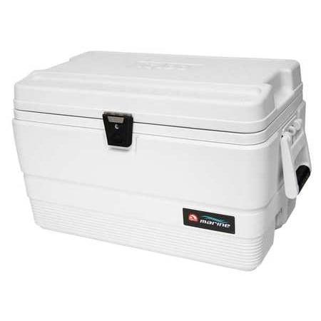 Igloo Marine Cushion - Igloo 54-Quart Marine Ultra Cooler
