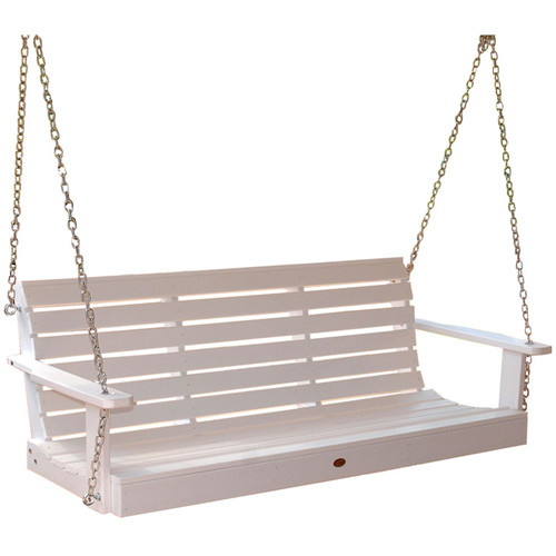 Buyers Choice Phat Tommy Weatherly Porch Swing
