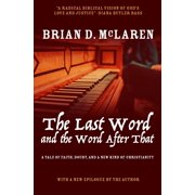 New Kind of Christian Trilogy: The Last Word and the Word After That (Paperback)