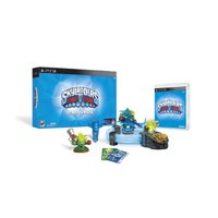 Skylanders Trap Team Starter Kit (PS3) Activision