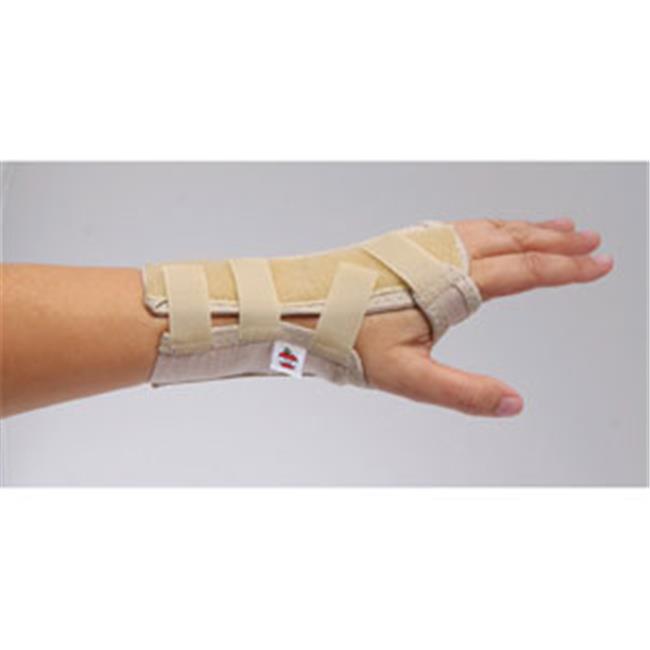 6833 Elastic Wrist Brace, Extra Large-Right - image 1 of 1