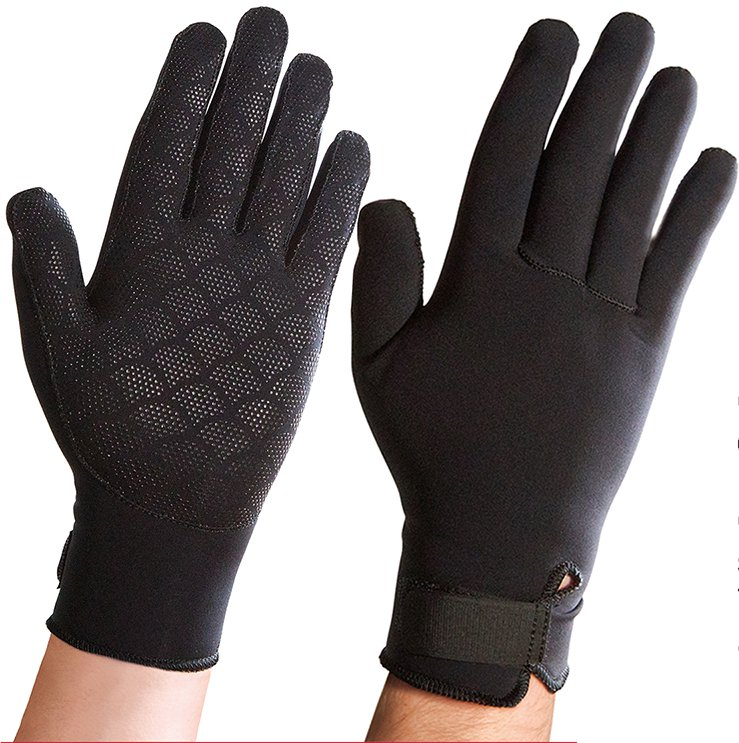 Thermoskin Full Fingered Arthritis Gloves