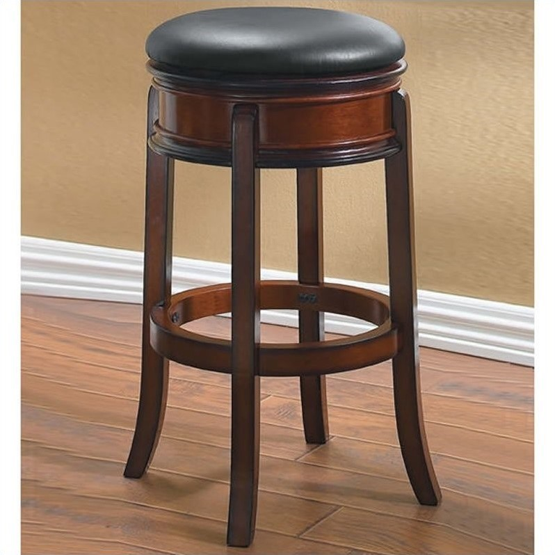 Magellan Swivel Counter Height Stool Multiple Sizes