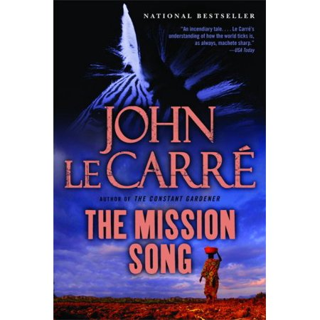The Mission Song - image 1 de 1