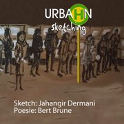 Urba(h)n Sketching - eBook