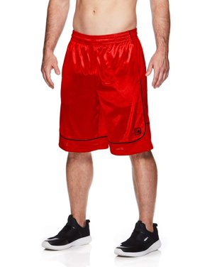 AND1 Men's All Courts Basketball Shorts
