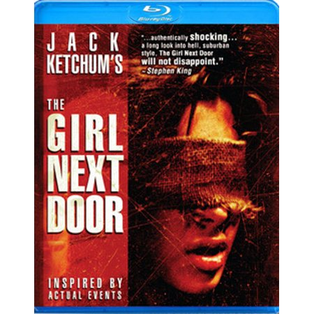 The Girl Next Door (Blu-ray) (Girl From Next Day Air)