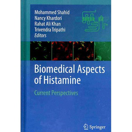Biomedical Aspects of Histamine: Current Perspectives by