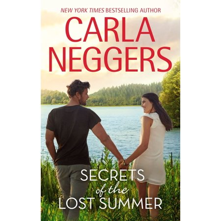 Secrets of the Lost Summer - eBook