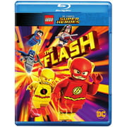 LEGO DC Super Heroes: The Flash (Blu-ray + DVD)