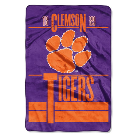 NCAA Clemson Tigers Faculty Oversized 62