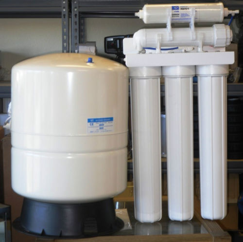 Premier LIGHT COMMERCIAL REVERSE OSMOSIS Water SYSTEM 300...