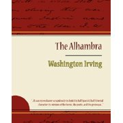 The Alhambra - Washington Irving