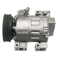 RYC Remanufactured AC Compressor and A/C Clutch FG664 Fits 2007, 2008, 2009, 2010, 2011, 2012 Nissan Altima 2.5L