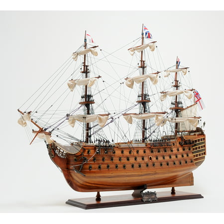Hms Victory Gift Set - HMS Victory Exclusive Edition
