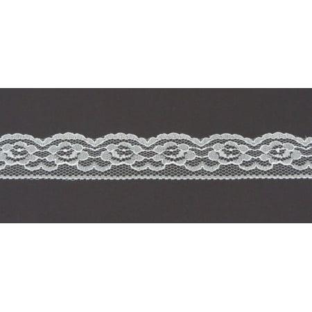 Ribbon Bazaar Lace 2611 Flat 1-1/4