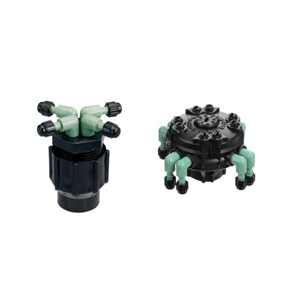 Underground Sprinkler Manifolds at Lowes.com
