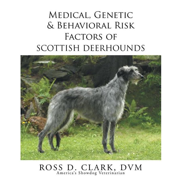 Medical, Genetic & Behavioral Risk Factors of Scottish Deerhounds (Other)