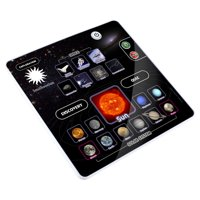 Kidz Delight Smithsonian Kids' Space Tablet