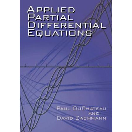 Partial Differential Equations with Numerical Methods ...