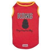 Slumber Pet KC9107 14 83 SPF 40 Tank Vest - Red