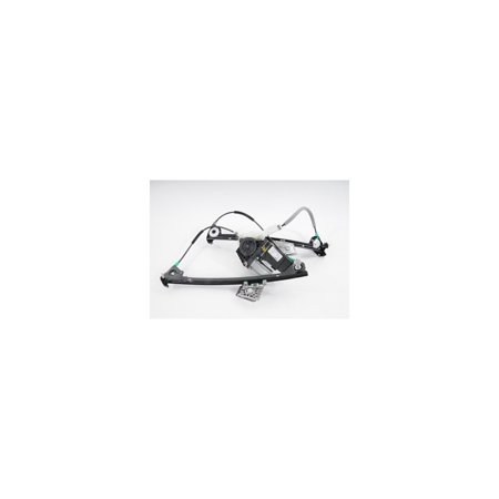 AC Delco 22895755 Window Regulator For Chevrolet Corvette, With Motor Power