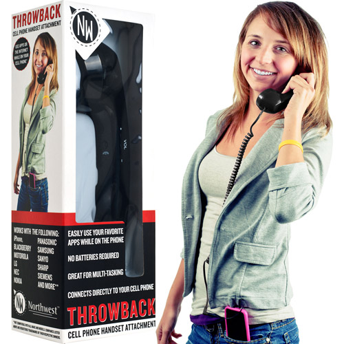 Northwest Throwback Cell Phone Handset A