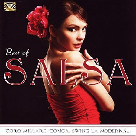 Best of Salsa / Various (Best Salsa Music 2019)