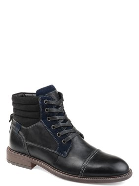 e12fd8fe15e Product Image Daxx Men s Ethan Leather Ankle Boot