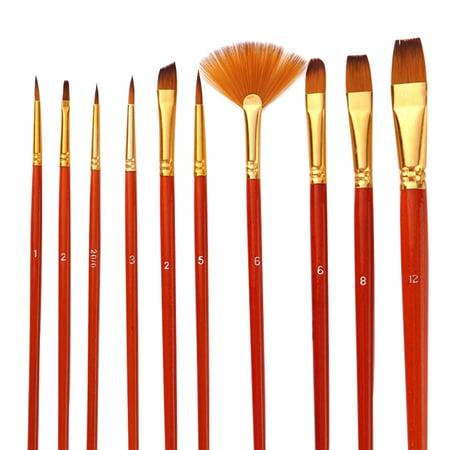 Best oil paint brushes on amazon