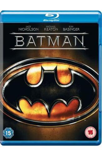Batman (1989) (Blu-ray) by PID