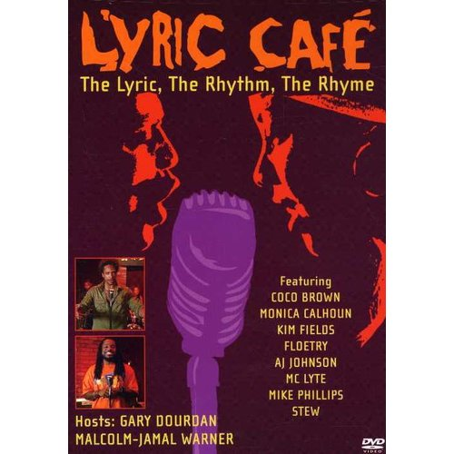Lyric Cafe