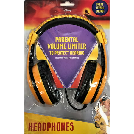 Disney Lion King Headphones