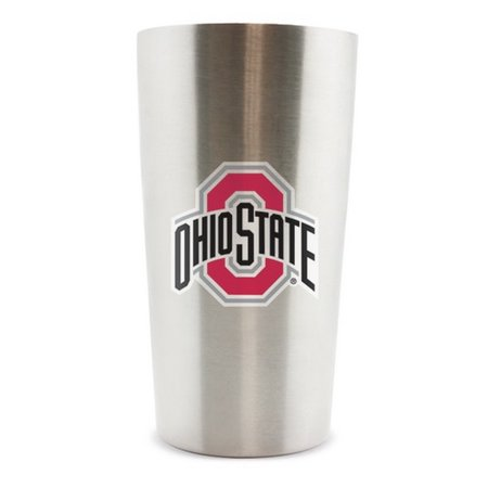Housed Thermal (Ohio State Buckeyes Thermo Cup 14oz Stainless Steel Double)