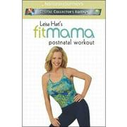 Leisa Hart's Fit Mama Postnatal Workout