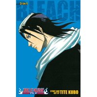 Bleach (3-in-1 Edition), Vol. 3 : Includes vols. 7, 8 & 9