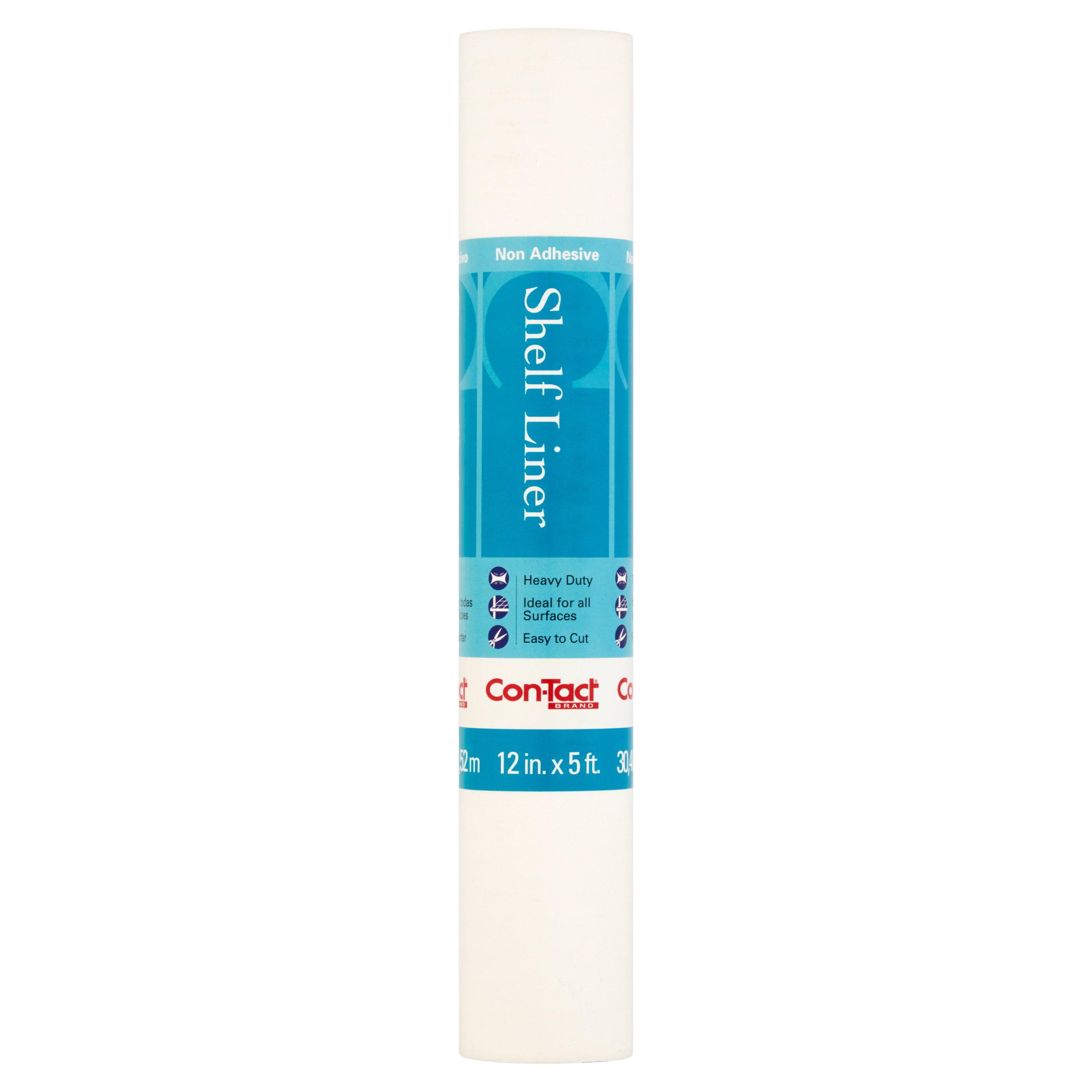 Con-Tact Shelf Liner - Walmart.com