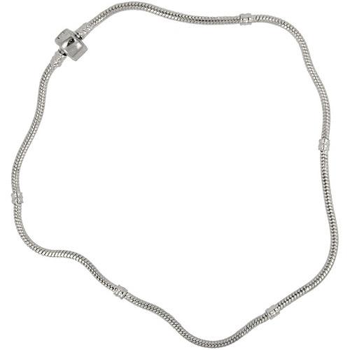 "Jesse James Uptown Black Leather Necklace Style #3, 18"""