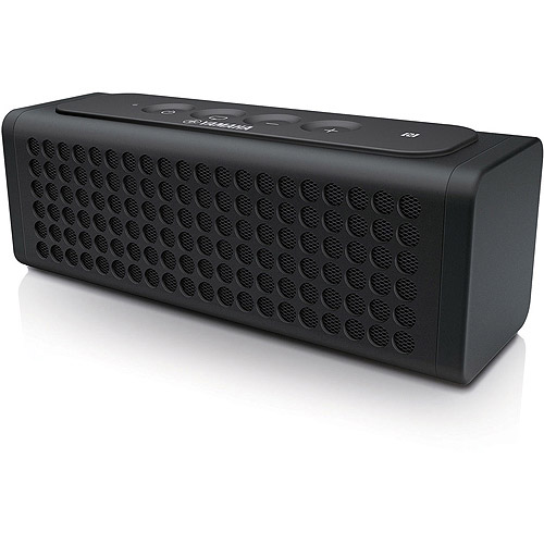 Yamaha NX-P100 Portable Bluetooth� Speaker (Black)
