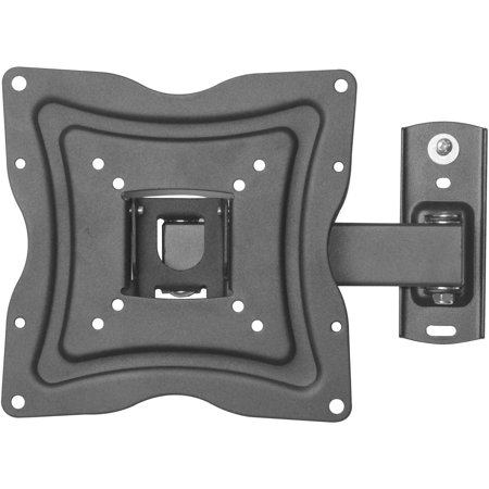Onn Full Motion Wall Mount For 10 Quot 50 Quot Tvs With Tilt And