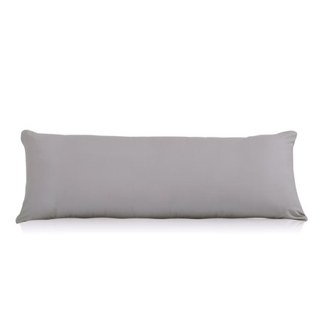 - Evolive Microfiber Body Pillow Cover Replacement 21