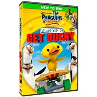 Penguins Of Madagascar - Operation: Get Ducky (Widescreen)