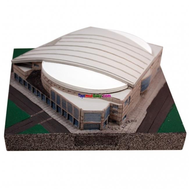 Paragon Innovations QuickenLoansArenaGold Quickenloans Arena replica  4750 limited Gold Series Edition
