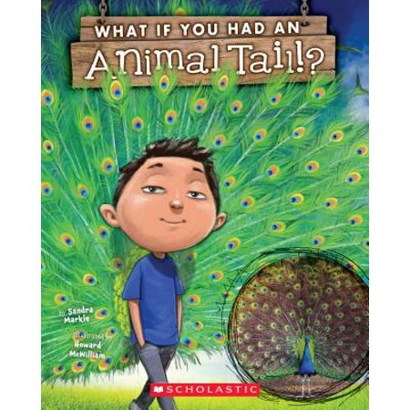 What If You Had an Animal Tail?](Is A Minx An Animal)