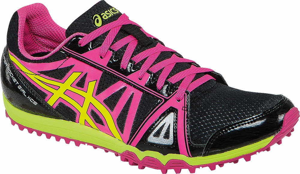 Asics Hyper-Rocketgirl XCS Women's Cros Country Shoes