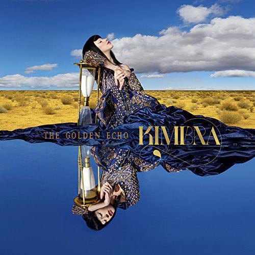 Golden Echo (CD)