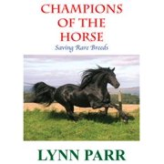 Champions of the Horse - eBook